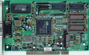 Cirrus Logic CL-GD5440