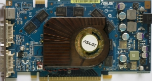 NVIDIA GeForce 7900 GT